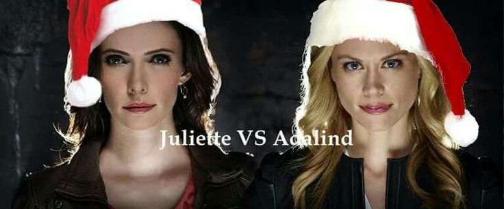 Juliette vs Adelinde