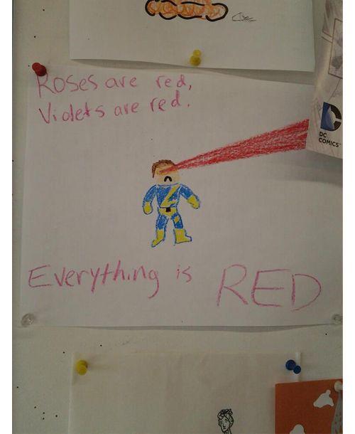 valentine's day pun poems