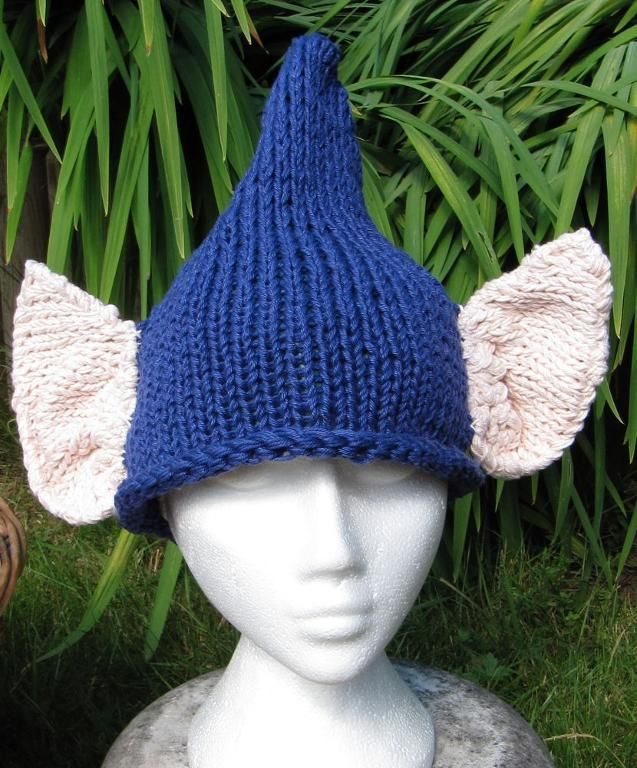 Knitting Pattern For Monkey Hat : 60 best images about mad hat knitting patterns by madmonkeyknits on Pinterest...