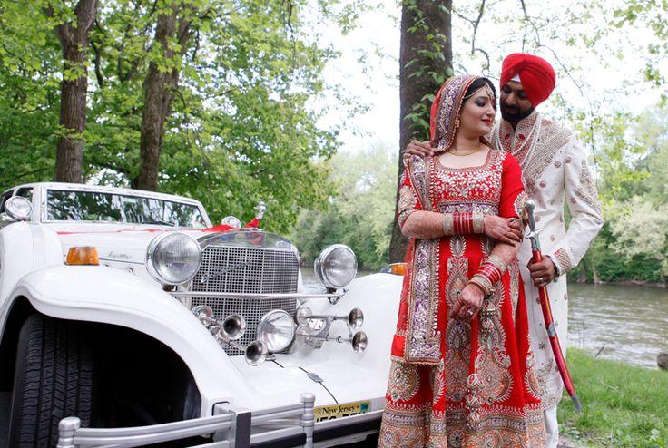 Sandip   Sukhjit | Mississauga Punjabi Wedding, Part 1