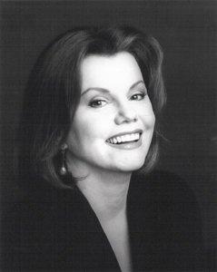 Marsha Mason, actress.