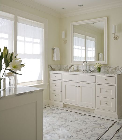 long bathroom cabinets master bath and would a bench in between for 22800