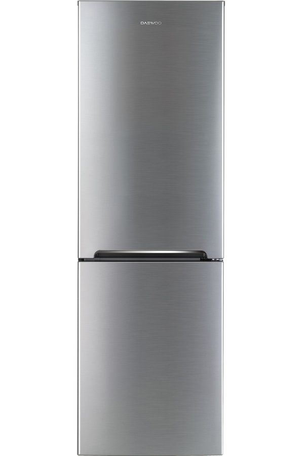 Refrigerateur congelateur en bas Daewoo RN-361S INOX