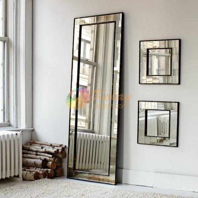 Dekoratif Ikea Ayna Modelleri Kolay Dekor 9 Dekoratif Ikea Ayna Modelleri Floor Mirror Ikea Mirror Mirror Wall