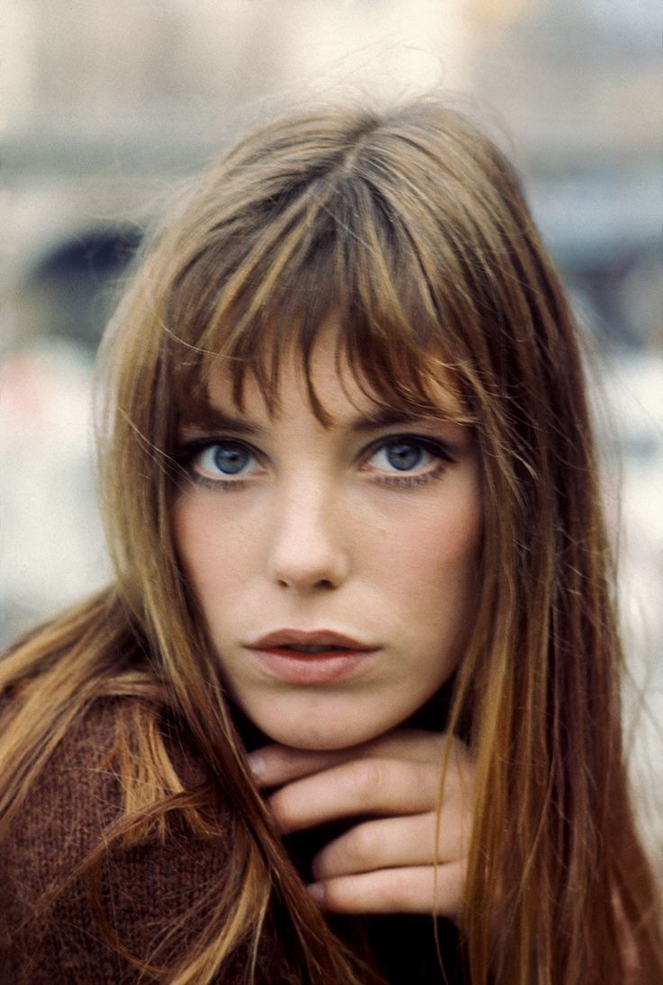 From Jane Birkin to Alexa Chung, the flattering appeal of bangs is impossible to deny.