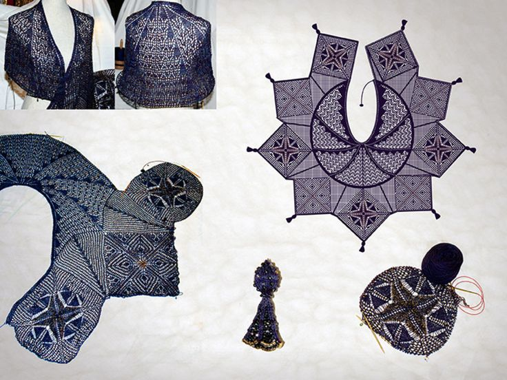 Rhiannon's Cloak by Lynette Meek    ::boggle:: ~ amazing work