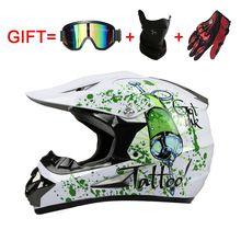 US $36.80 Rockstar motorcycle helmet ATV Dirt bike downhill cross capacete da motocicleta cascos motocross off road helmets. Aliexpress product