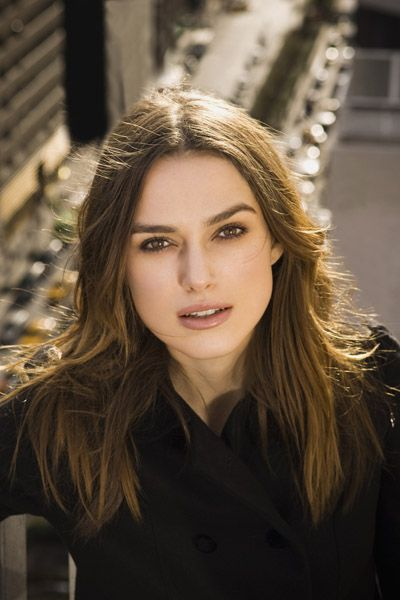 Keira Knightley - keira-knightley Photo