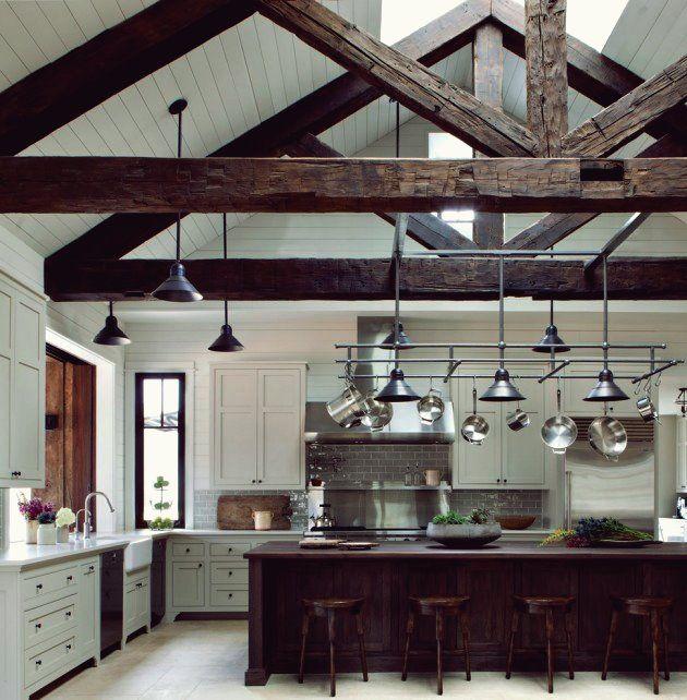 15 schöne bauernhaus küche interior designs zum verlieben