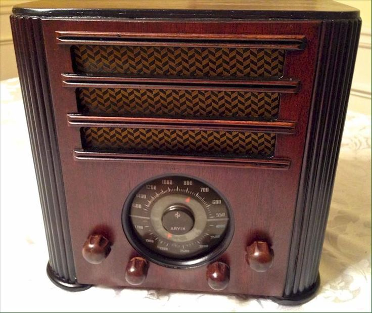 227 Best Vintage Wood Radios Images On Pinterest Antique Radio Rhpinterest: Vintage Wood Radio At Elf-jo.com