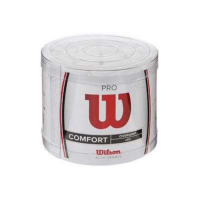Wilson pro over grip for #tennis badminton #squash ,  wilson best #selling grip,  View more on the LINK: http://www.zeppy.io/product/gb/2/172211311581/
