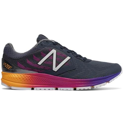 Vazee Pace v2 Road Running Shoes Thunder/Poisonberry