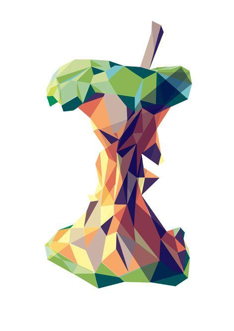 45 Incredible Geometric Illustrations