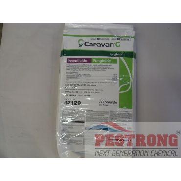 Caravan G Granular Insecticide Fungicide - 30LbOn sale! $94.95  Buy 2 or more quantities: $91.95  per each