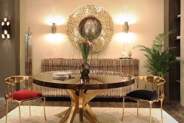 MAISON ET OBJET SEPTEMBER: BEST OF LIMITED EDITION FURNITURE | #furniture #bespoke #MO #limitededition #baselshows #basel #mostexpensive @bocadolobo | http://www.baselshows.com/most-expensive-2/maison-objet-september-best-limited-edition-furniture