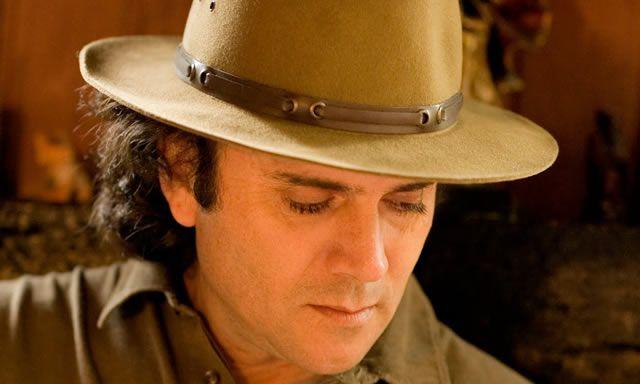 Morre aos 84 anos em Campo Grande o pai do cantor Almir Sater