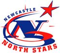 The Newcastle North Stars are a semi-professional ice hockey team in the Australian Ice Hockey League (AIHL). The team plays its home games at the Hunter Ice Skating Stadium (nicknamed 'HISS') in Warners Bay, a suburb of Lake Macquarie located about 15 kilometres south-west of Newcastle, New South Wales. The North Stars are five times winners of the AIHL and with it, the historic Goodall Cup in 2003, 2005, 2006, 2008 and 2015 .