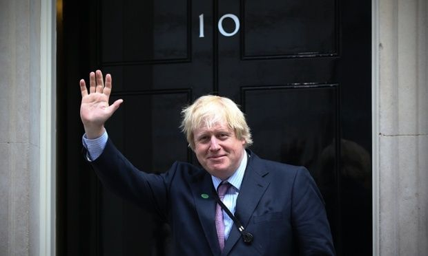 "Apparently Boris Johnson will do his new cabinet job (salary £67,060) in his spare time, and continue receiving his mayoral pay of £143,911, as well as a six-figure Daily Telegraph salary for his newspaper column. Got to wonder how many hours he's putting in to each. (He joked that the cabinet job was a ""zero hours"" job.) #politics"