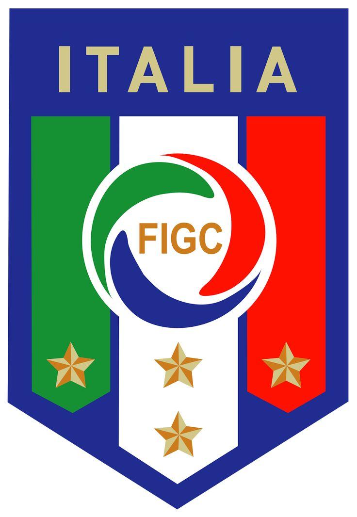 Conozca la nueva camiseta de la selección de fútbol de Italia