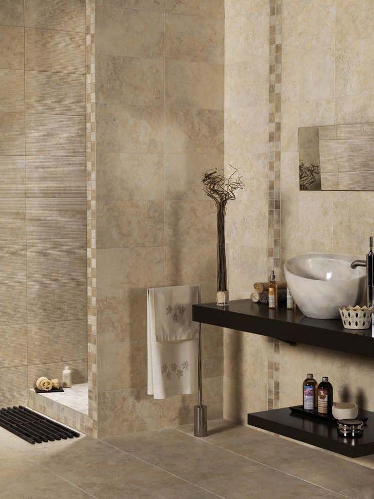 Carrelage salle de bain qualite - Cacher du carrelage de salle de bain ...