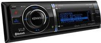 Kenwood KDC-X996 eXcelon In-Dash USB/CD Receiver with Built-in Bluetooth/HD Radio by Kenwood. $229.32. Excelon Performance & Quality eXcelon products incorporate the latest technologies and deliver the highest sonic performance. From advanced audio tuning capabilities, crossover and equalizer systems, high voltage preouts and two-year warranty, eXcelon represents the very best product available. Built-In Bluetooth Hands-Free Bluetooth wireless technology promot...