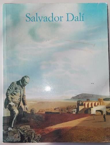 SALVADOR DALI Dali por Conroy Maddox edicion española 1988 tapa blanda Dalí es uno de los mas grandes pintores de todos los tiempos. gran representante del movimiento surrealista. inspiracion, ingenio y excentricidad 96 paginas  muchisimas laminas a color de sus obras y de su trabajo