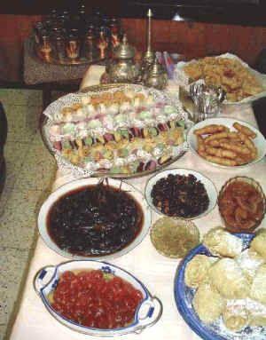 Recettes de cuisine juive marocaine i cook different for Cuisine juive marocaine