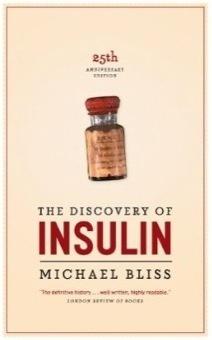 인슐린의 발견   310페이지 (저자와 직접 계약해야하는 타이틀)   캐나다 토론토 대학의 명옉교수인 마이클 블리스는 저명한 의학 저널리스트다. 이 책은 1920년 캐나다의 과학자가 발견한 인슐린에 대한 흥미진진한 이야기를 담고 있다. 인슐린을 발견한 프레드릭 밴팅에게 노벨상을 수여하기전에 노벨상 커미티의 비밀문서, 인슐린이 발견되기전까지 당뇨병 치료역사등 논픽션이지만 한편의 소설로 읽힐 수 있도록 쓰여졌다. 의학역사, 당뇨병, 의학 스캔달, 가쉽에 관심있는 모든 사람들이 재미있게 읽고 알찬 정보도 얻을 수 있다.