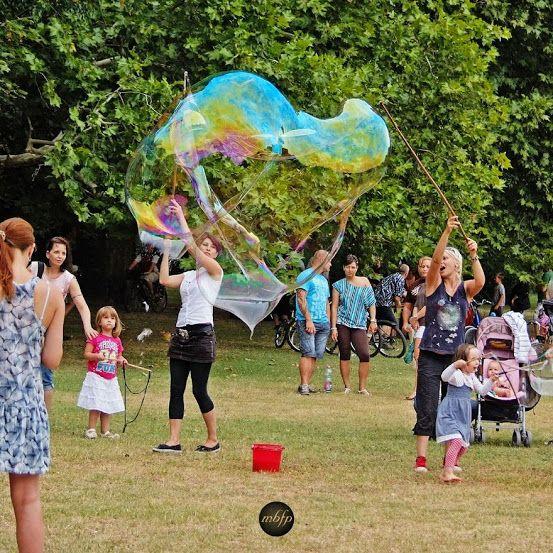 A legjobb buborékfújó oldatok és bubifújó pálcák | Életszépítők