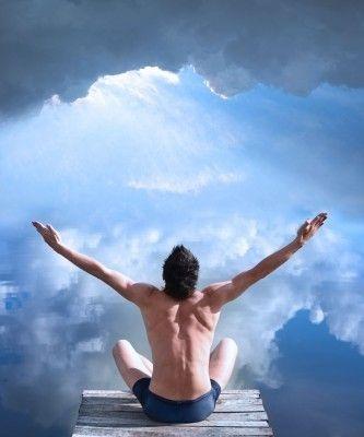 Naučte sa telefonovať do neba. Základy anjelského channelingu :: SVET POZITÍVNEJ MÁGIE