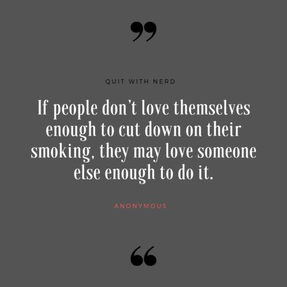Pin on Quitsmoking Quotes
