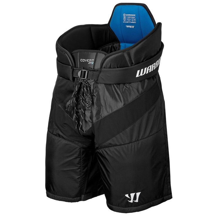 Pads and Guards 20856: New Warrior Dt3 Convert Ice Hockey Pants Black Jr Small Dt3pajr3 -> BUY IT NOW ONLY: $54.99 on eBay!