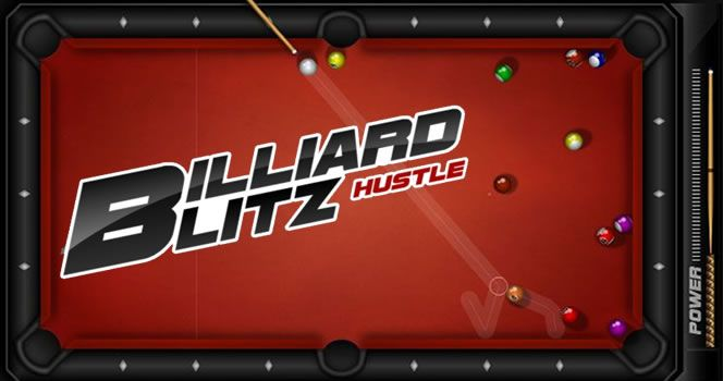 Hustle your way through this pool hall, defeating challenging opponents, winning the bronze, silver and gold cup, and earning as much money as you can. Ball in