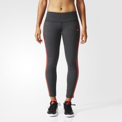 Sport Essentials Legging - zwart