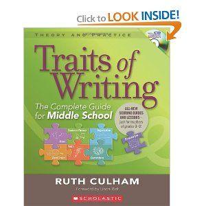 6 traits of writing adult novels