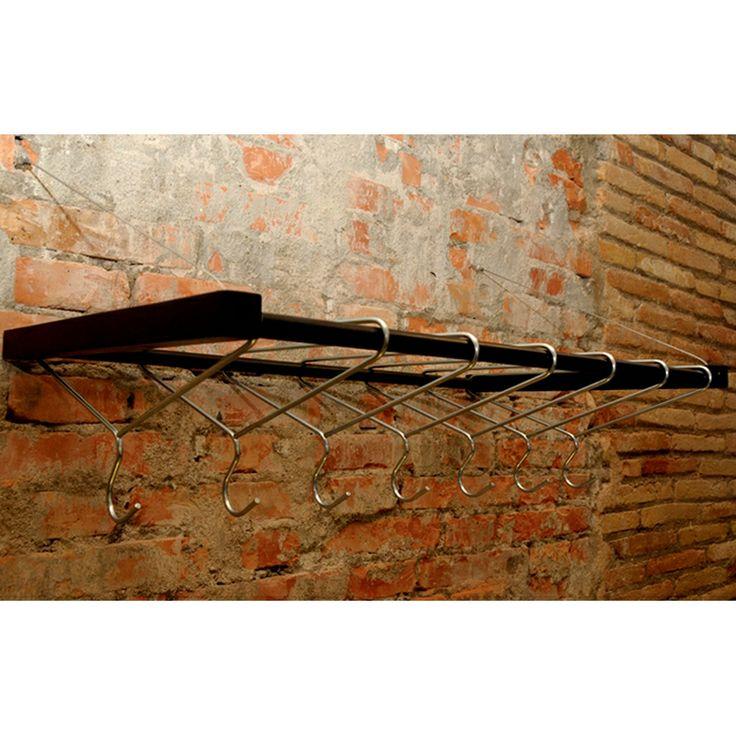 Hang Over knagerække – Køb elegant knagerække fra Labyrinth online