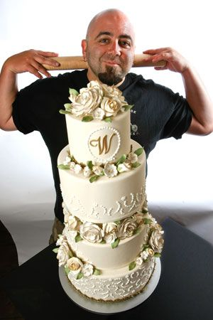 """duff goldman wedding cakes 