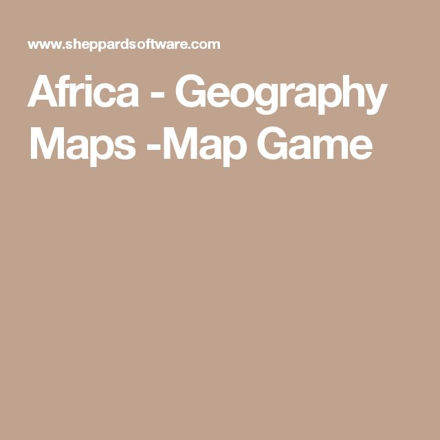 The Best Geography Map Games Ideas On Pinterest United - Sheppard software us map