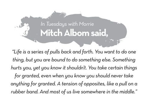 mitch albom: Inspiration, Albom Tinybitsoftruth, Mitch Albom Quotes, Morris Mitch, Fav Book, Tuesday With Morris, True Words, Favorite Quotes, Favourit Quotes