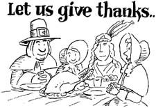coloring pages for the children: Pray Learn Thanksgiving, Clipart Black, Black And White, Future Teacher, Google Search, Children S Church, Kids Crafts, Coloring Sheets