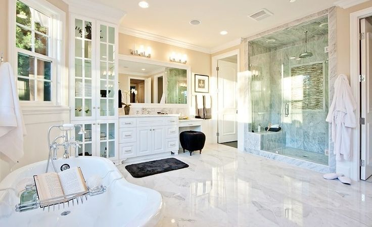 #Marble flooring styles - make a statement that will last an eternity.