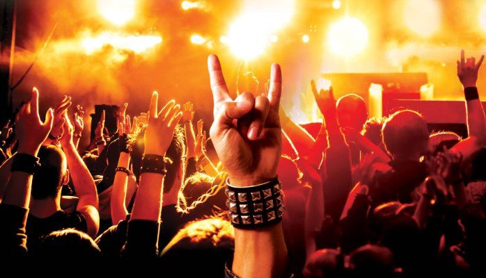 Día Mundial del Rock. Evolución e historia de la música rock