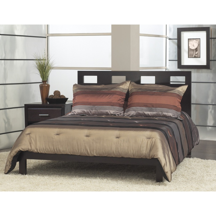 King Sized Bed Cutout