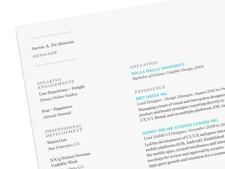 188 best Work, work, work images on Pinterest Resume cv - optimal resume acc