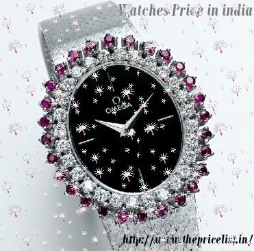 Omega Watches price