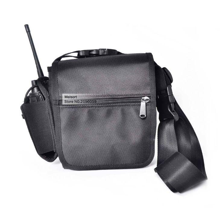 >> Click to Buy << Walkie Talkie Radio Chest Pocket Pack Backpack Holder Case Cover Bag For Baofeng/Kenwood/Yaesu/Icom/Motorola Handheld Ham Radio #Affiliate