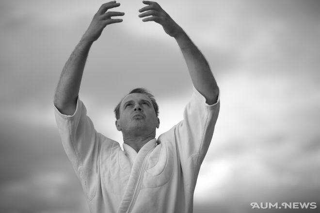 Дыхательная гимнастика древних славян - AUM News
