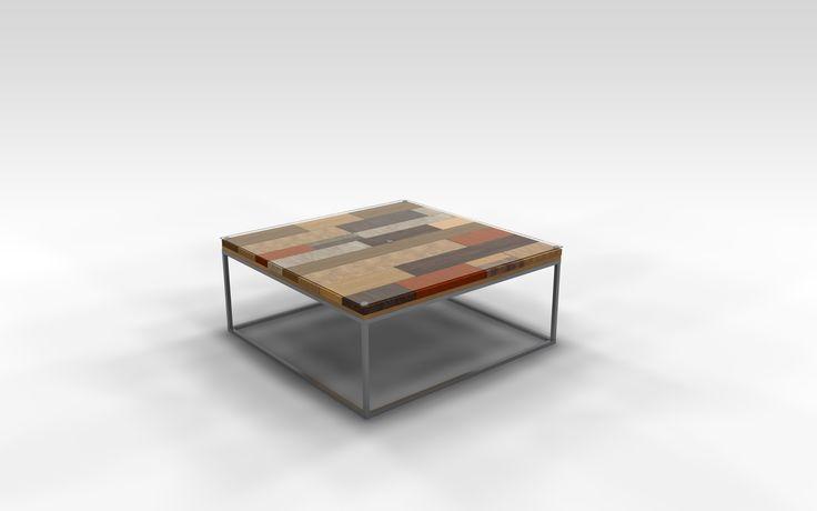 Drift Wood Table