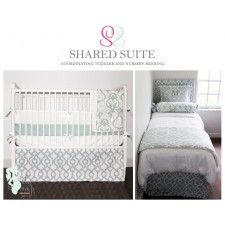 Sibling Shared Suite | Nursery, Toddler, Sibling Matching, Coordinating  Bedroom Sets | Baby Part 86