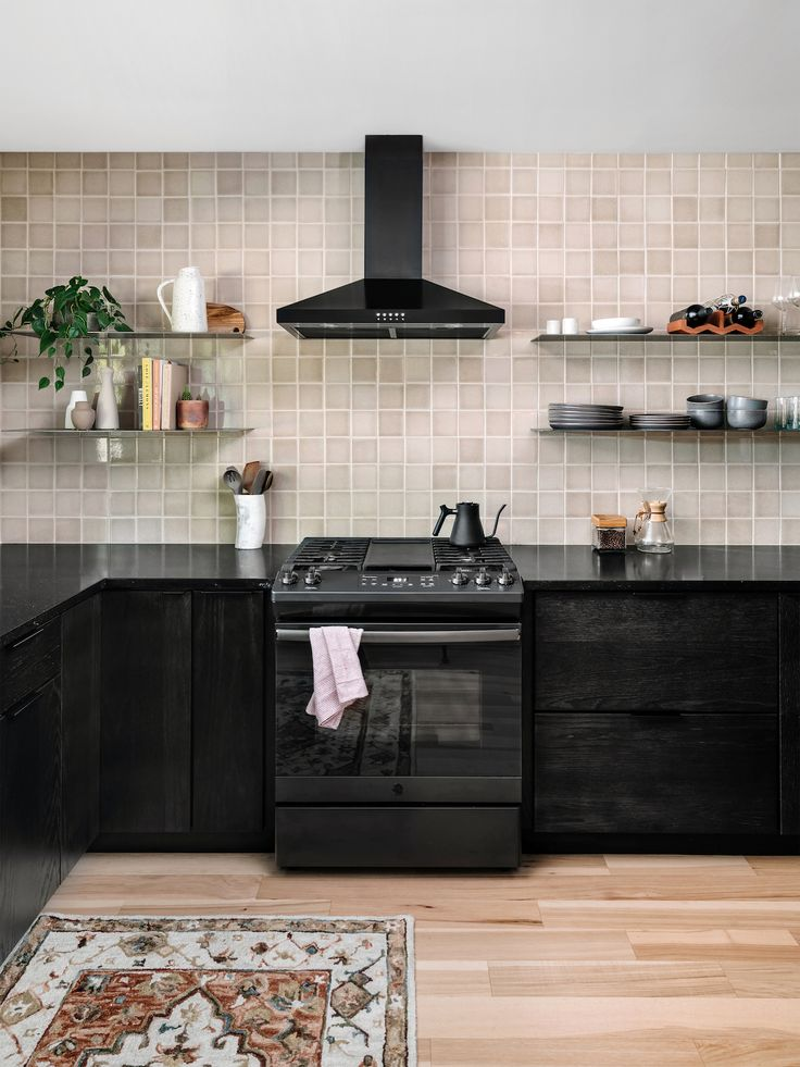 1970s Kitchen Remodel Before and Afters — The Effortless ...